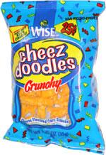 cheesdoodles