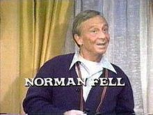 norman fell photos