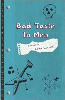 Bad Taste In Men - Lana Cooper