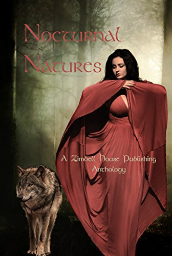 Nocturnal Natures - Various Authors