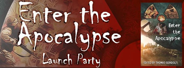 Enter the Apocalypse Launch Party